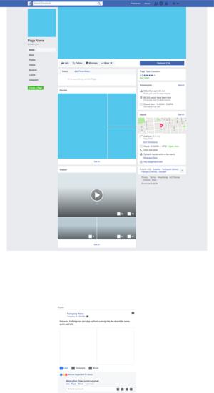 Facebook Business Page Setup 11