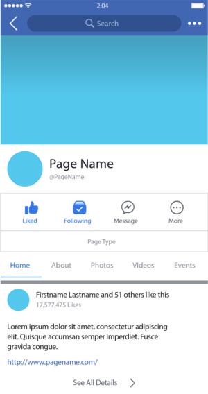Facebook Business Page Setup 10