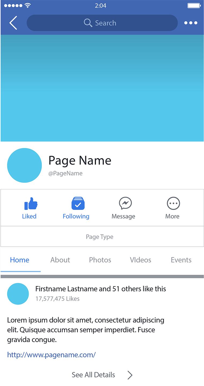 Facebook Business Page Setup 5