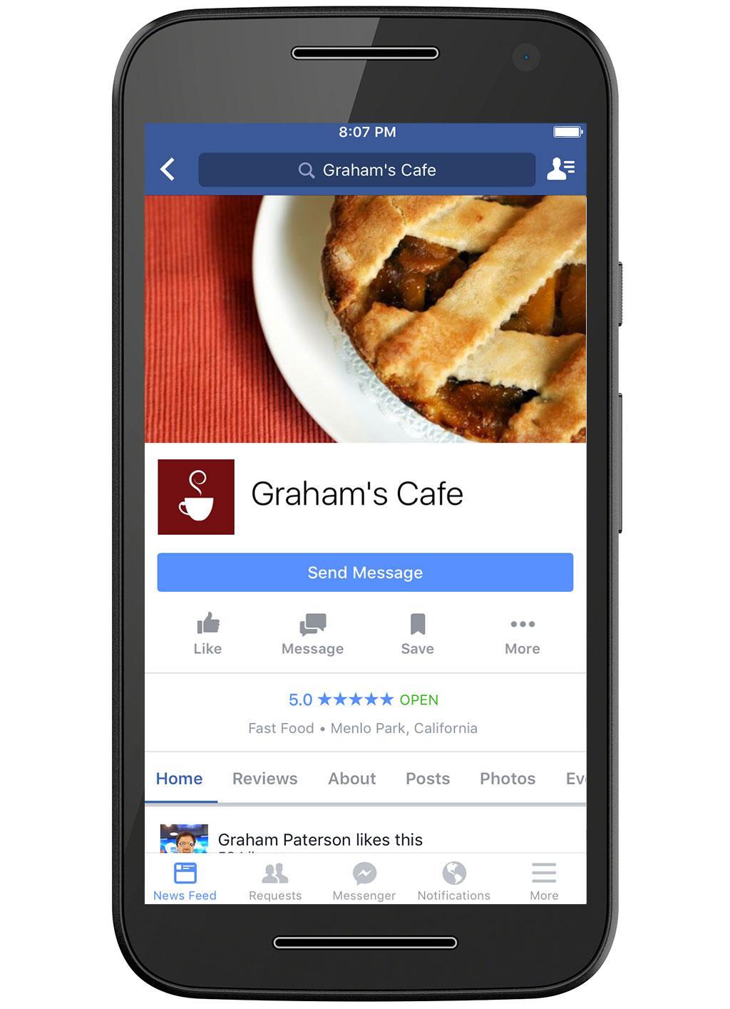 Facebook Business Page Setup 4